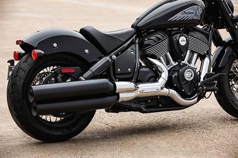 2022 Indian Chief Bobber ABS in Fort Worth, Texas - Photo 11