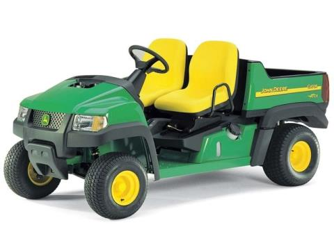 2011 John Deere Gator™ CX in Three Lakes, Wisconsin