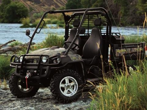 2012 John Deere Gator™ XUV 825i in Rapid City, South Dakota
