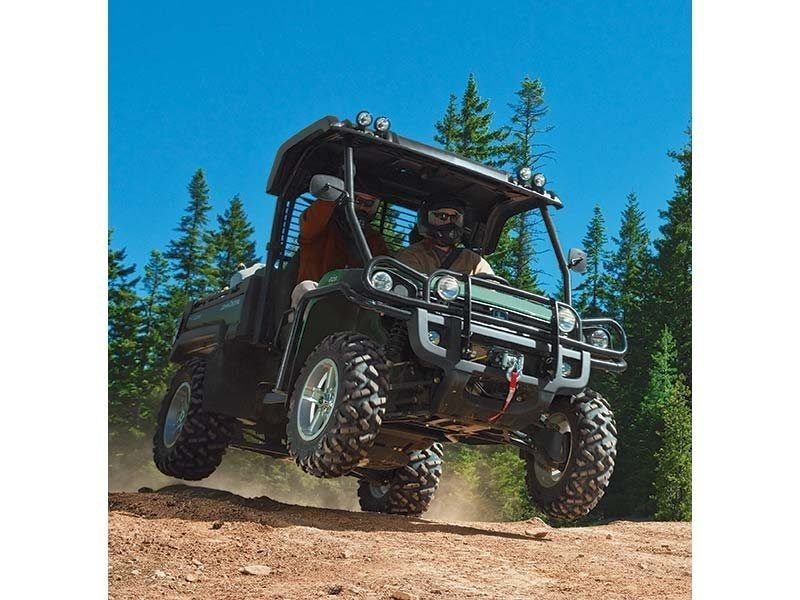 2014 John Deere Gator™ XUV 825i Power Steering in Dickinson, North Dakota - Photo 1