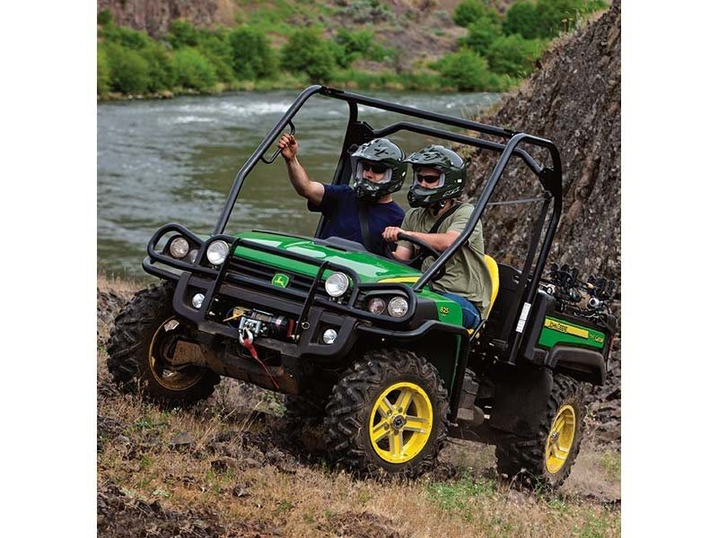 2014 John Deere Gator™ XUV 825i Power Steering in Dickinson, North Dakota - Photo 3