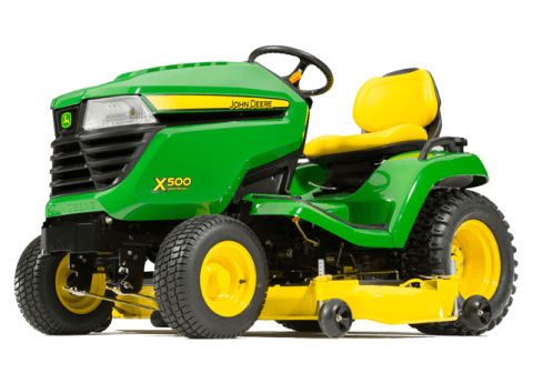 2016 John Deere X500 (54 in.) in Traverse City, Michigan