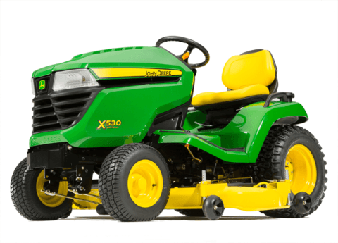 2016 John Deere X530 in Traverse City, Michigan