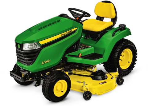 2016 John Deere X580 in Traverse City, Michigan