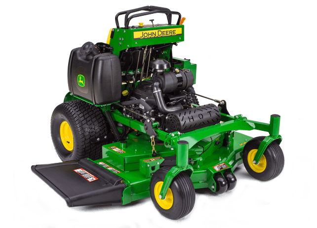 2016 John Deere 652R EFI MOD in Traverse City, Michigan