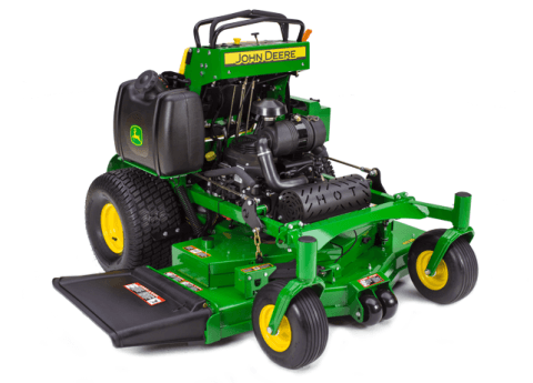 2016 John Deere 661R EFI in Traverse City, Michigan