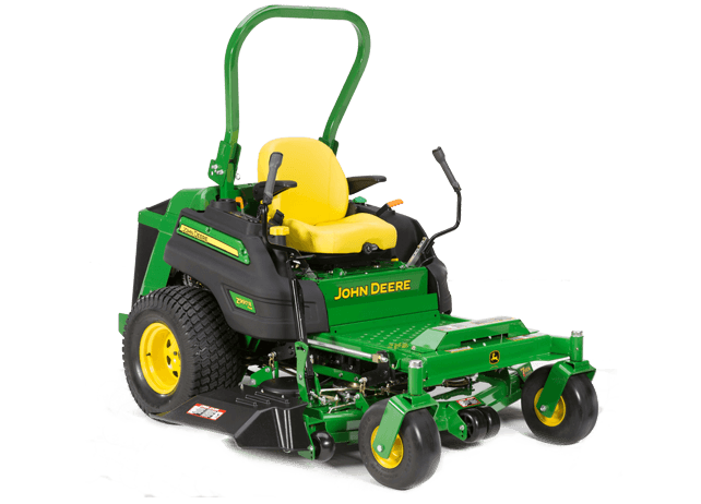 2016 John Deere 997R Diesel (60 in. Side) in Traverse City, Michigan
