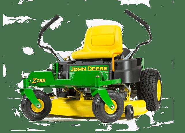 2016 John Deere Z235 in Traverse City, Michigan