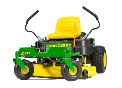 2016 John Deere Z235 in Traverse City, Michigan