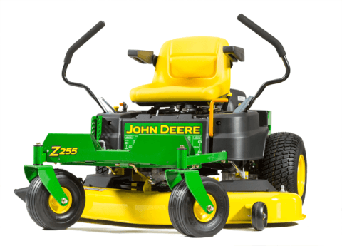 2016 John Deere Z255 in Traverse City, Michigan