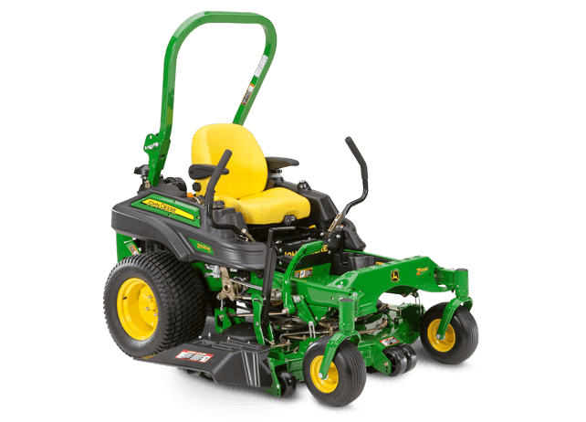 2016 John Deere Z920M (54 in.) in Traverse City, Michigan