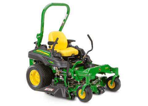 2016 John Deere Z925M EFI (60 in.) in Traverse City, Michigan