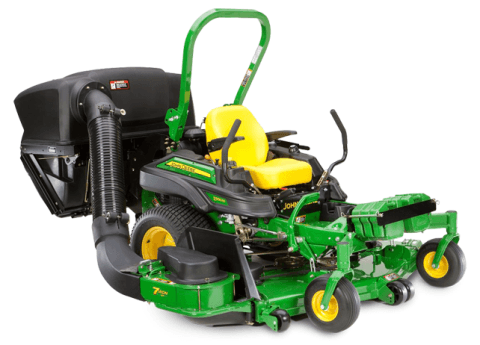 2016 John Deere Z930M EFI (60 in.) in Traverse City, Michigan
