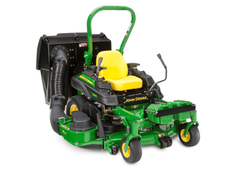 2016 John Deere Z930R (54 in.) in Traverse City, Michigan