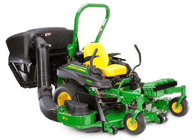 2016 John Deere Z950M (60 in.) MOD in Traverse City, Michigan