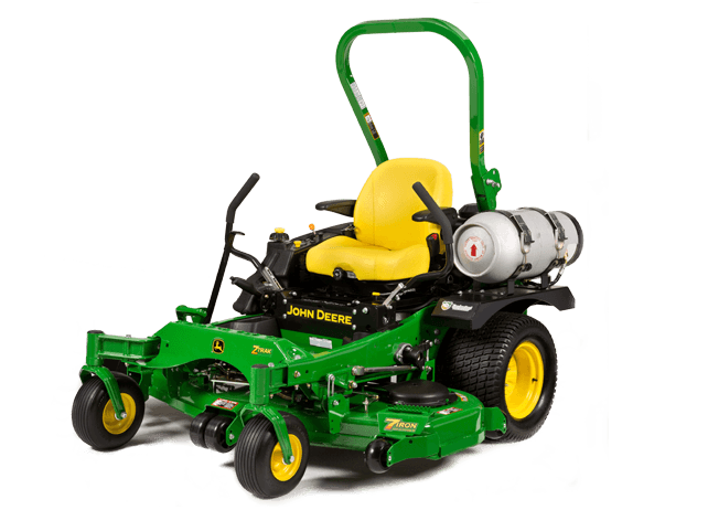 2016 John Deere Z950R (60 in.) MOD Propane in Traverse City, Michigan