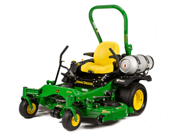 2016 John Deere Z950R (72 in.) Propane in Traverse City, Michigan