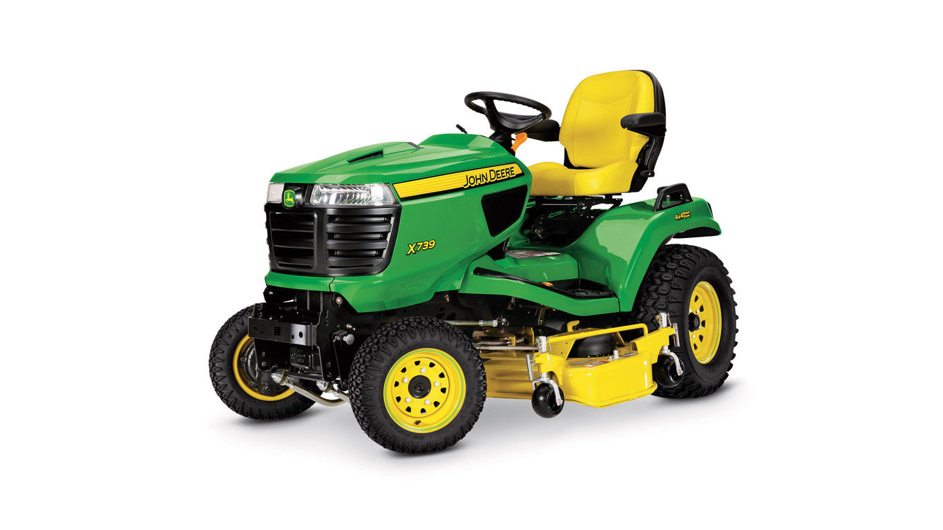 John Deere 160 Riding Mower Diagram Not Lossing Wiring Lawn Tractor New 2017 X739 Signature Series Parts