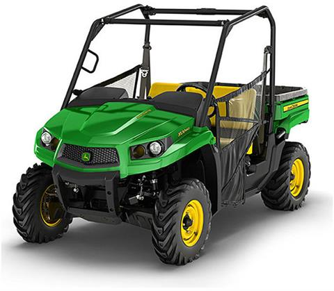 2017 John Deere Gator XUV590i in Wichita Falls, Texas - Photo 13