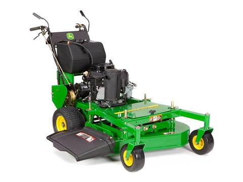 2018 John Deere WG36A Commercial Walk-Behind Mower in Oregon City, Oregon