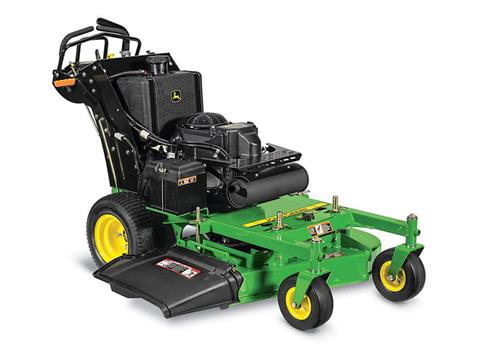 2018 John Deere WH32A Commercial Walk-Behind Mower in Terre Haute, Indiana