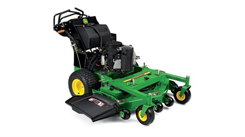 2018 John Deere WH48A Commercial Walk-Behind Mower in Terre Haute, Indiana