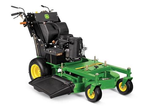 2018 John Deere WHP36A Commercial Walk-Behind Mower in Terre Haute, Indiana