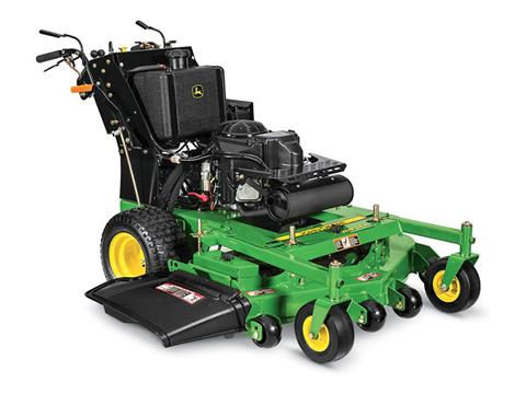2018 John Deere WHP48A Commercial Walk-Behind Mower in Terre Haute, Indiana