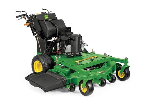 2018 John Deere WHP52A Commercial Walk-Behind Mower in Terre Haute, Indiana