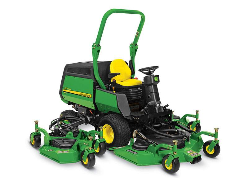 2018 John Deere 1600 Turbo Series III Wide-Area Mower (128 in.) in Sparks, Nevada