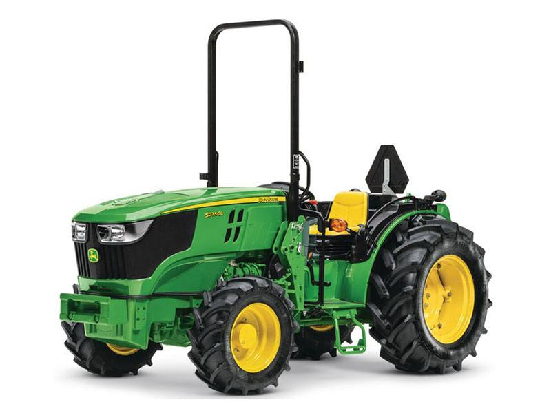 2018 John Deere 5075GL in Sparks, Nevada