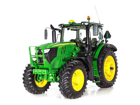 2018 John Deere 6195R in Sparks, Nevada