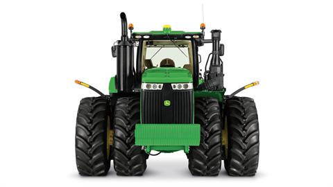 2018 John Deere 9470R in Sparks, Nevada