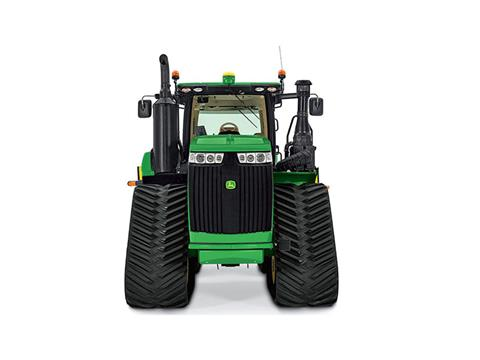 2018 John Deere 9470RX Wide or Narrow in Sparks, Nevada