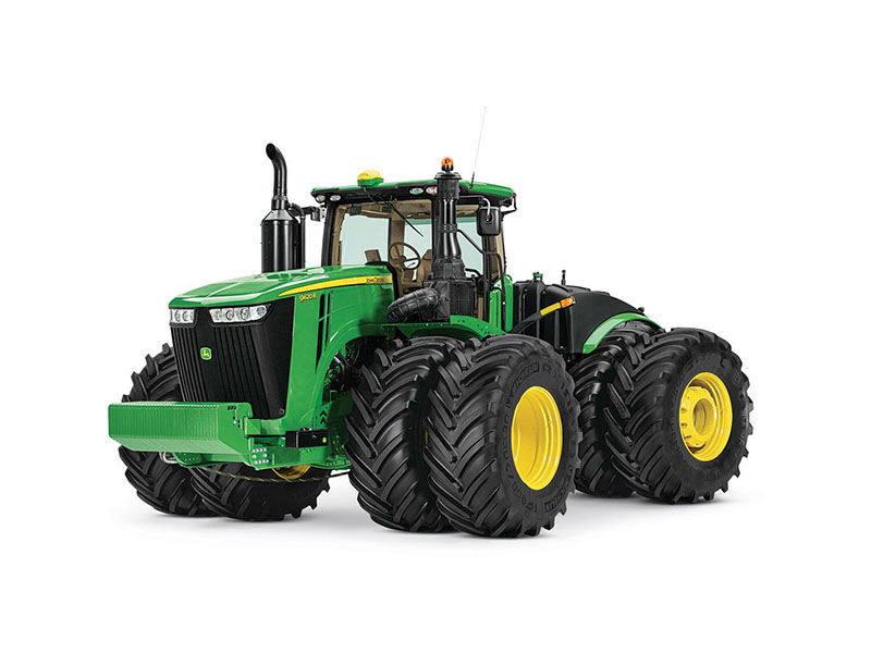 new 2018 john deere 9620r tractors in terre haute in. Black Bedroom Furniture Sets. Home Design Ideas