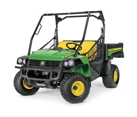 Superb New 2018 John Deere Utility Vehicles The Work Series Models Home Remodeling Inspirations Basidirectenergyitoicom