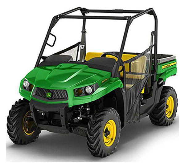 New 2018 John Deere Gator Xuv560 Utility Vehicles In Terre