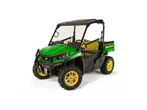 2018 John Deere Gator XUV590i Power Steering in Terre Haute, Indiana