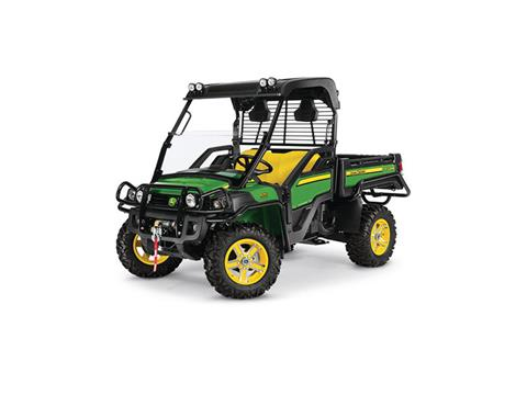 2018 John Deere Gator XUV825i Power Steering in Terre Haute, Indiana