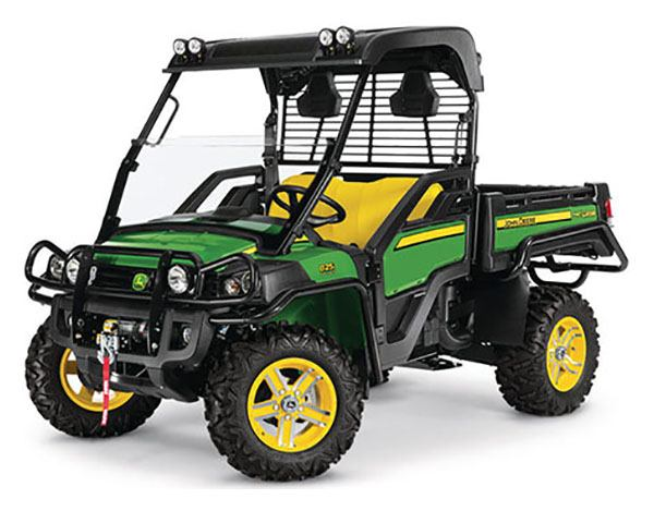 2018 John Deere Gator XUV825i Power Steering in Sparks, Nevada