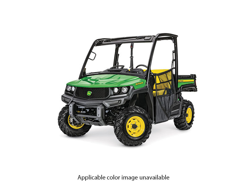 new 2018 john deere gator xuv835e utility vehicles in terre haute in. Black Bedroom Furniture Sets. Home Design Ideas