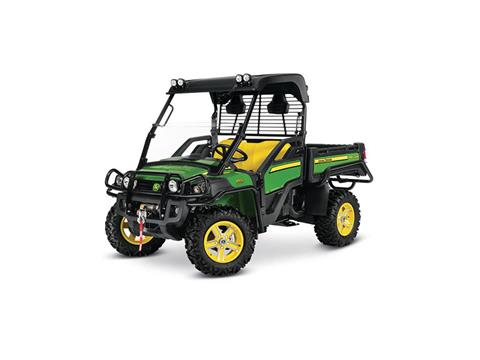 2018 John Deere Gator XUV855D Power Steering in Terre Haute, Indiana