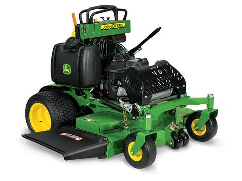 2019 John Deere 648M QuikTrak Stand-On Mower in Terre Haute, Indiana