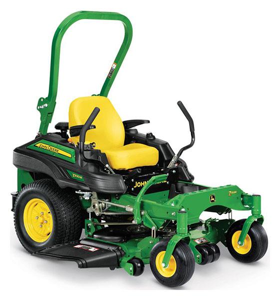 New 2019 John Deere Z920m 48 In Mod Lawn Mowers In