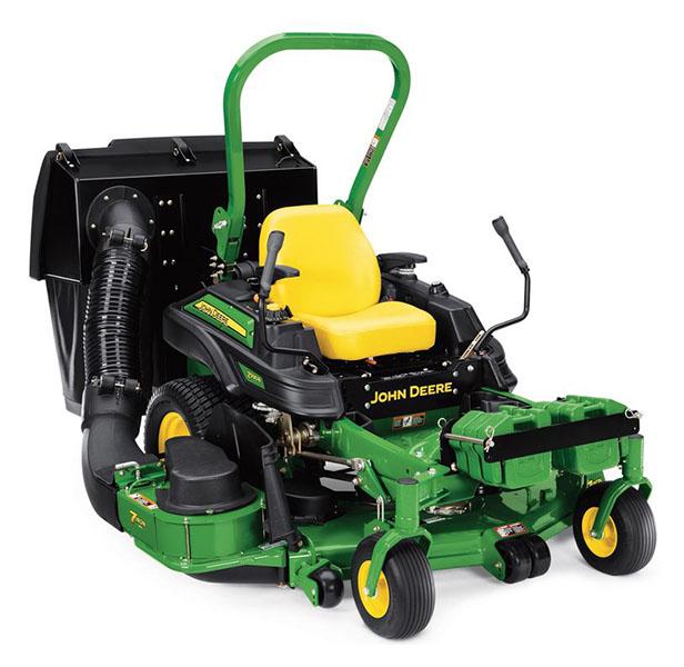 New 2019 John Deere Z930r 54 In Mod Lawn Mowers In