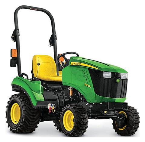 2019 John Deere 1023E in Terre Haute, Indiana - Photo 1