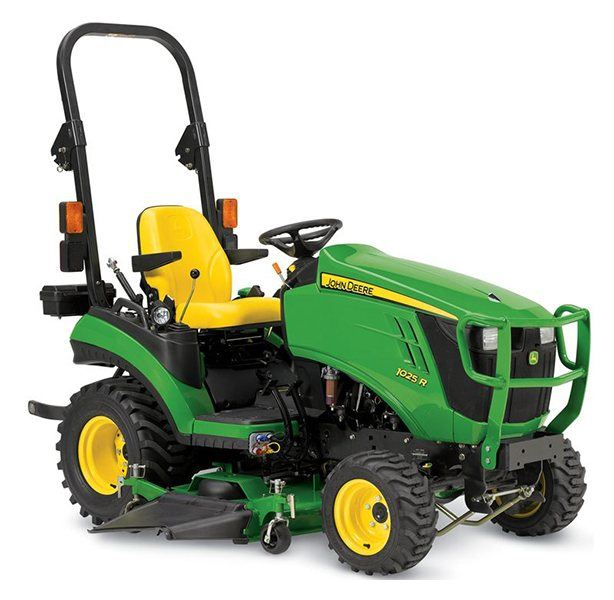 2019 John Deere 1025R in Sparks, Nevada - Photo 1