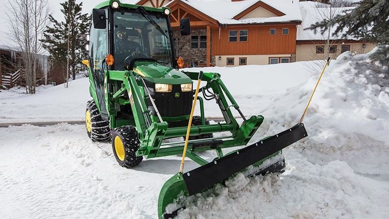 2019 John Deere 1025R in Sparks, Nevada - Photo 3