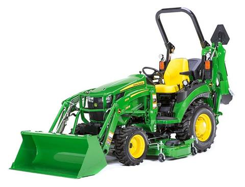 2019 John Deere 2025R in Sparks, Nevada