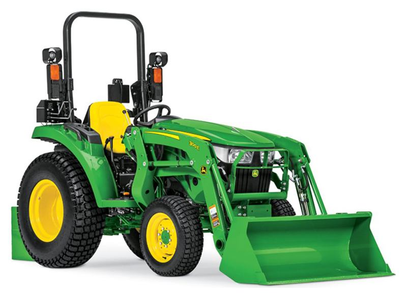 2019 John Deere 3025D in Sparks, Nevada